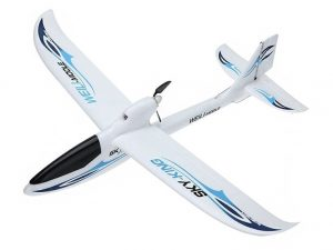 SKY KING GLIDER TRAINER 3CH RTF REMOTE CONTROLLED ELECTRIC F959S