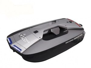 FISHING PEOPLE RC BAITING BOAT 500 RTR GRAY