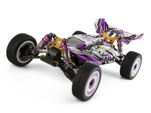 WL 124019 1/12 SCALE 2.4GHZ 4WD 60KM/H RC ELECTRIC BUGGY LIPO RTR