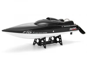 FEILUN FT011 BIG 2.4G BRUSHLESS WATER COOLED RC RACING BOAT