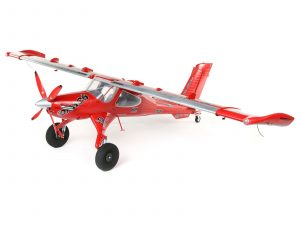 E-FLITE DRACO 2.0M SMART BNF BASIC WITH AS3X & SAFE SELECT