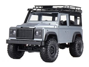 LAND ROVER DEFENDER D90 1/12 SCALE 2.4GHZ MN-99S RTR