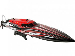 HYDROPRO INCEPTION BRUSHLESS (RTR) DEEP VEE RACING BOAT
